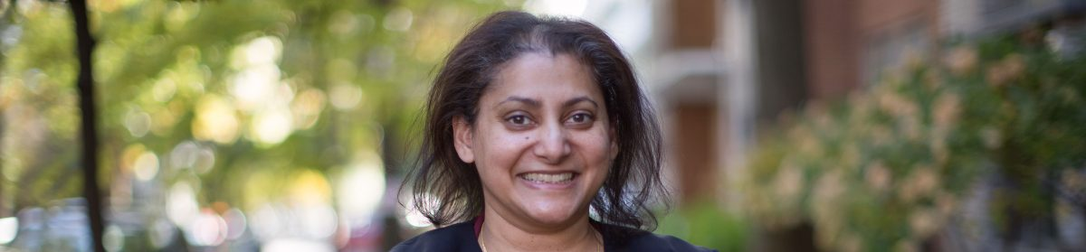Trupti Patel for ANC 2A03